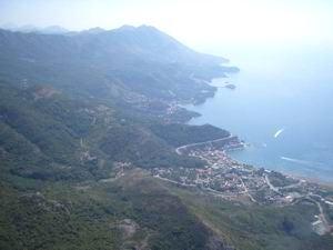 Погода в бечичи черногория на 14 дней